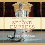 The Second Empress by  Michelle Moran audiobook