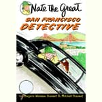 Nate the Great, San Francisco Detective by  Mitchell Sharmat audiobook