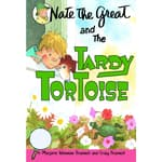 Nate the Great and the Tardy Tortoise by  Craig Sharmat audiobook