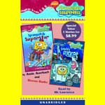 Spongebob Squarepants: Books 5 & 6 by  Steven Banks audiobook