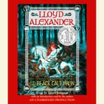 The Prydain Chronicles Book Two: The Black Cauldron by  Lloyd Alexander audiobook
