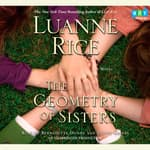 The Geometry of Sisters by  Luanne Rice audiobook