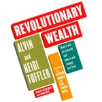 Revolutionary Wealth by  Alvin Toffler audiobook