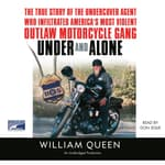 Under and Alone by  William Queen audiobook