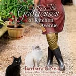 The Goddesses of Kitchen Avenue by  Barbara Samuel audiobook