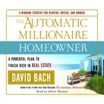 The Automatic Millionaire Homeowner by  David Bach audiobook