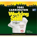 Working Stiff by  Tori Carrington audiobook