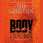 Body Double by  Tess Gerritsen audiobook