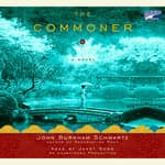 The Commoner by  John Burnham Schwartz audiobook