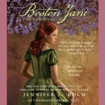 Boston Jane: An Adventure by  Jennifer L. Holm audiobook