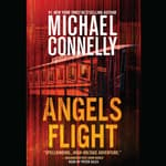 Angels Flight by  Michael Connelly audiobook
