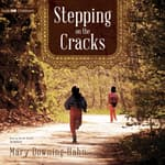 Stepping on the Cracks by  Mary Downing Hahn audiobook