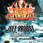 Trial by Fire by  Chris Tebbetts audiobook