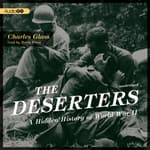 The Deserters by  Charles Glass audiobook