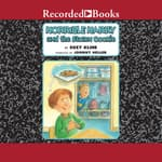 Horrible Harry and the Stolen Cookie by  Suzy Kline audiobook