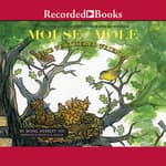 Mouse and Mole Fine Feathered Friends by  Wong Herbert Yee audiobook