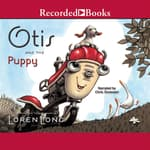 Otis and the Puppy by  Loren Long audiobook