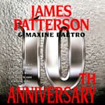 10th Anniversary by  Maxine Paetro audiobook