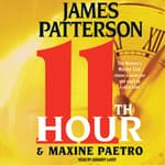 11th Hour by  Maxine Paetro audiobook