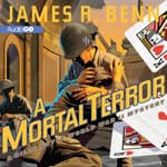 A Mortal Terror by  James R. Benn audiobook