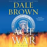Act of War by  Dale Brown audiobook