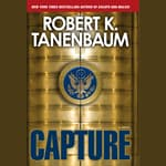 Capture by  Robert K. Tanenbaum audiobook