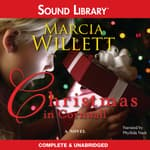Christmas in Cornwall by  Marcia Willett audiobook
