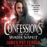 Confessions of a Murder Suspect by  Maxine Paetro audiobook