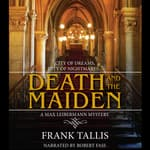 Death and the Maiden by  Frank Tallis audiobook