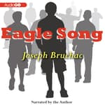 Eagle Song by  Joseph Bruchac audiobook