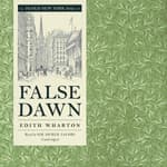 False Dawn by  Edith Wharton audiobook