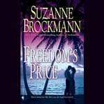 Freedom's Price by  Suzanne Brockmann audiobook