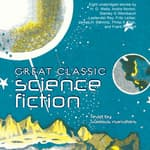 Great Classic Science Fiction by  Frank Herbert audiobook
