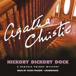 Hickory Dickory Dock by  Agatha Christie audiobook