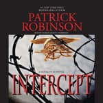 Intercept by  Patrick Robinson audiobook