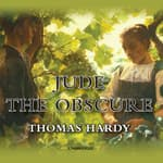 Jude the Obscure by  Thomas Hardy audiobook