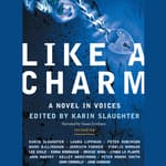 Like a Charm by  Lynda La Plante audiobook