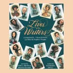 Lives of the Writers by  Kathleen Krull audiobook