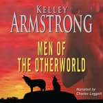 Men of the Otherworld by  Kelley Armstrong audiobook