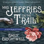 Mrs. Jeffries on the Trail by  Emily Brightwell audiobook