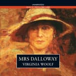 Mrs. Dalloway by  Virginia Woolf audiobook