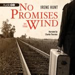 No Promises in the Wind by  Irene Hunt audiobook