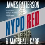 NYPD Red by  Marshall Karp audiobook