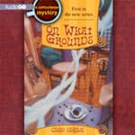 On What Grounds by  Cleo Coyle audiobook