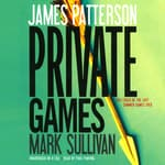 Private Games by  Mark Sullivan audiobook