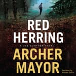 Red Herring by  Archer Mayor audiobook
