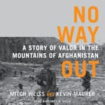 No Way Out by  Kevin Maurer audiobook
