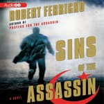 Sins of the Assassin by  Robert Ferrigno audiobook
