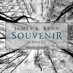 Souvenir by  James R. Benn audiobook