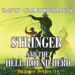 Stringer and the Hell-Bound Herd by  Lou Cameron audiobook